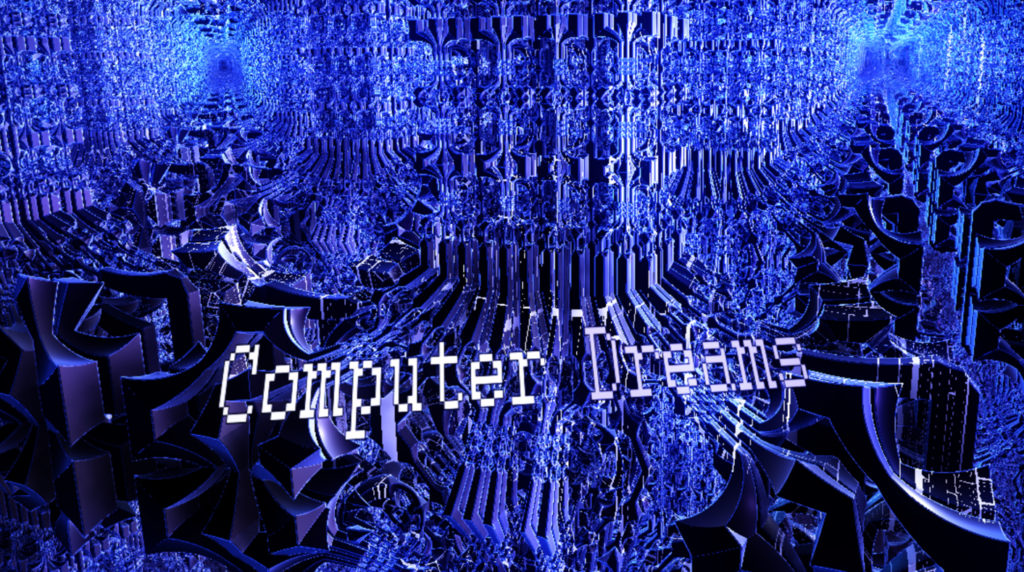 Computer Dreams in 4K from Elemental Spark